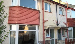 Baden Road – Student house – LET AGREED
