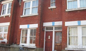 Buller Road – Student House – Bills Inclusive  3 beds – LET AGREED