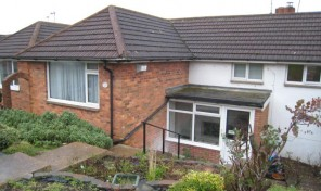 Canfield Close – Student House – Let Agreed