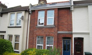 Buller Road – Behind Brighton University – LET AGREED