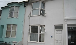 Edinburgh Road – Level position off Lewes Road- Bills Inclusive – LET AGREED