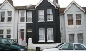 Franklin Road. – Student house – LET AGREED