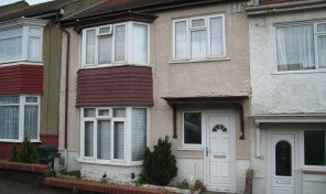 Eastbourne Road – Student house – LET AGREED