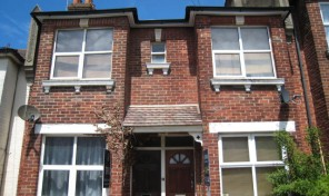 Shanklin Road –  – Student house – LET AGREED
