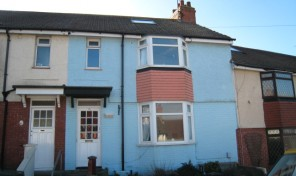 Kimberley Road – Amazing 4 bed Student House – LET AGREED