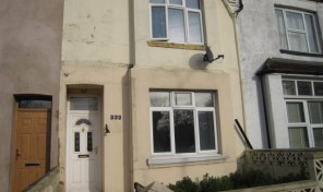 Bear Road, Student House – LET AGREED