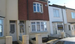Dewe Rd- Adjacent to Brighton University – Student house – LET AGREED