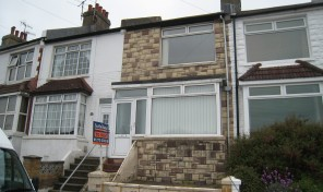 Kimberley Road – LET AGREED