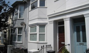 Newmarket road (5) – 2 double beds -Student friendly