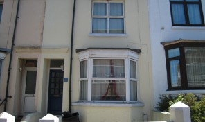 Dewe Road – Behind Brighton University, Student house – LET AGREED