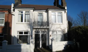 Shanklin Road – No onward chain – Sale Agreed