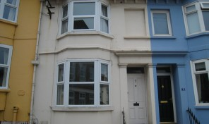 Off Lewes Road – Spacious 2 bed maisonette- LET AGREED