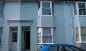 Park Crescent Road,  Student House LET AGREED