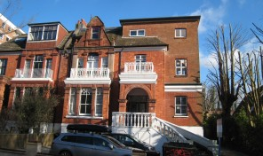 Preston Park Avenue -Beautifully appointed mansion apartment – LET AGREED