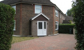 The Highway – Beautiful family home –  LET AGREED