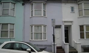 HMO licensed 3 bed 3 story house