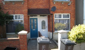 Ryde Road Let Agreed