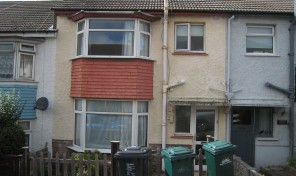 Baden Road – Licensed 4 bedroom additional HMO Student house –