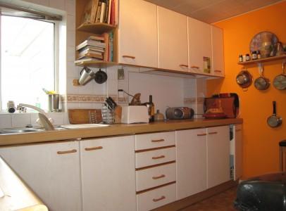 Canfield Close 14 Kitchen