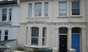 Upper Wellington Road – Bills Inclusive – LET AGREED